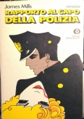 RAPPORTO AL CAPO DELLA POLIZIA