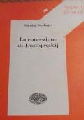 La concezione di Dostojevskij