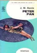 BARRIE PETER PAN I DELFINI BOMPIANI