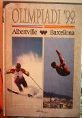 Olimpiadi' 92 ( Albertville Barcellona)
