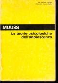 Le teorie psicologiche dell'adolescenza    Problemi di psicologia