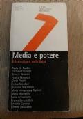 Media e potere - Il lato oscuro della forza