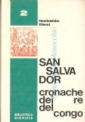 San Salvador cronache dei re del Congo
