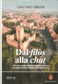 Dal filòs alla chat: fatti e personaggio speciali di Reggiolo e dintorni, raccontati nelle mie cronache degli ultimi 40 anni
