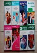 Lotto di 10 Romanzi rosa Grand Hotel – 960 pagine di letture. (Rif.A)