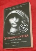 Shadowhunters. Città di ossa