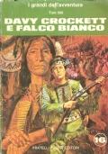Davy Crockett e Falco Bianco