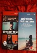 Journey to Jah. Viaggio nel reggae. DVD. Con libro