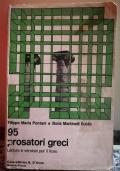 95 Prosatori Greci