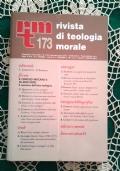 Rivista di Teologia Morale N. 170 APRILE-GIUGNO  - 2011
