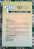 Rivista di Teologia Morale N. 126 APRILE-GIUGNO  - 2000