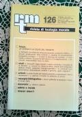 Rivista di Teologia Morale N. 125 GENNAIO-MARZO  - 2000