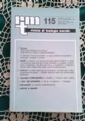 Rivista di Teologia Morale N. 114 APRILE-GIUGNO  - 1997