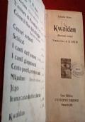 Kwaidan (Racconti strani)