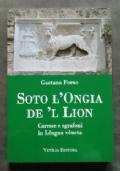 SOTO L'ONGIA DE'L LION