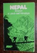 NEPAL ITINERARI AI PIEDI DELL'HIMALAYA