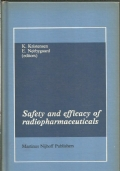 Safety and efficacy of radiopharmaceuticals