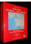 ADRIA Storia n. 21 : dalle foibe all'esodo 1943-1956