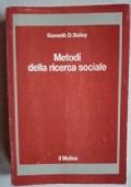 METODI DELLA RICERCA SOCIALE