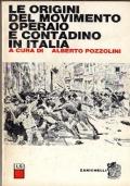 STORIA ECONOMICA D'ITALIA NEL SECOLO XIX (1815-1882) - [NUOVO]