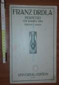 Perpetuo (The humming bird) violino e piano (U. E. 5399)