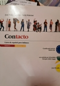 Contacto corso de espagnol para italianos