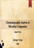 Chromatographic Analysis of Microbial Components