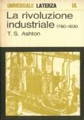 LA RIVOLUZIONE INDUSTRIALE 1760-1830
