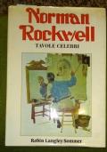 Norman Rockwell  tavole celebri