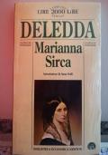 Deledda (Marianna Sirca)