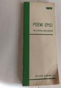 Poemi epici
