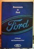 Il mondo dell'assistenza Ford