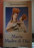 Maria Madre di  Dio