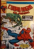 L'Uomo ragno classic n.43 - Sulle tracce del mostro