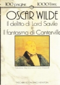 Il delitto di Lord Savile e Il fantasma di Canterville