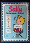 Sally, la mia scuola è il mondo