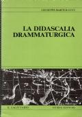 La didascalia drammaturgica