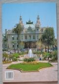 Tutto il Principato di Monaco - 185 fotografie - Testo in italiano
