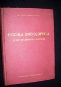 PICCOLA ENCICLOPEDIA DI ORTOFLOROFRUTTICOLTURA