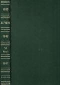 Le muse - Enciclopedia di tutte le arti - vol. XI (Seli-Thorn)