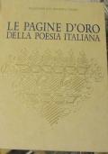 Le pagine d�oro della poesia italiana