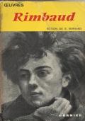 Rimbaud oeuvres