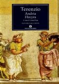 Andria - Hecyra (testo latino a fronte)