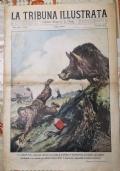 La tribuna illustrata Anno XXXIX n°22
