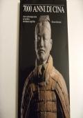 7000 anni di Cina - Arte e archeologia cinese dal neolitico alla dinastia degli Han
