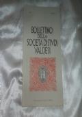 BOLLETTINO DELLA SOCIETA� DI STUDI VALDESI N. 172 giugno  1993