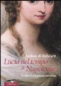 Lucia nel tempo di Napoleone