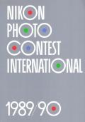 NIKON PHOTO CONTEST INTERNATIONAL 1989/90