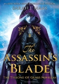 The Assassin�s Blade: The Throne of Glass Novellas