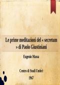 Luca Pacioli nella storia della matematica